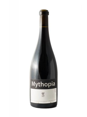 Mythopia PI-NO, 2012 Valais Switzerland