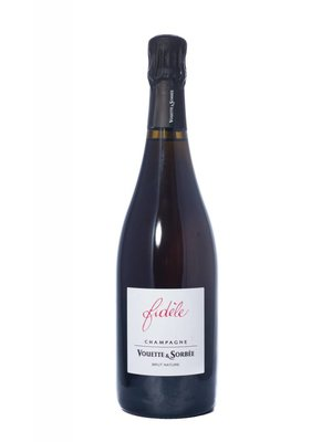 Vouette & Sorbee Champagne Extra Brut 'Fidele' 2014, Champagne, France