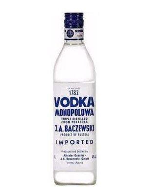 Monopolowa Vodka, Austria (1L)