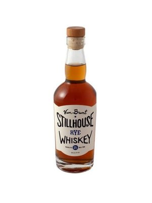 Van Brunt Stillhouse Rye Whiskey, Brooklyn, New York (50ml)