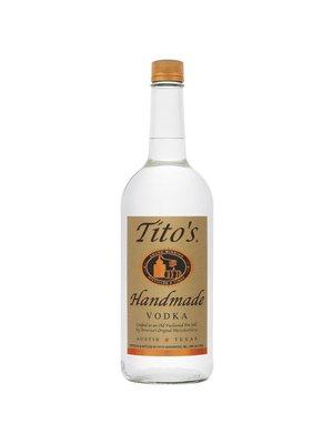 Tito's Vodka 'Handmade', Austin, Texas (375ml)