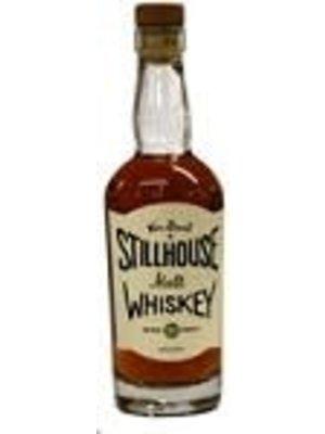 Van Brunt Stillhouse Single Malt Whiskey, Brooklyn, New York (375ml)