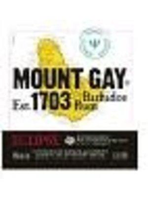 Mount Gay Rum 'Eclipse', Barbados (750ml)