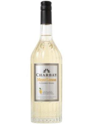 Charbay Vodka 'Meyer Lemon', Ukiah, California (750ml)