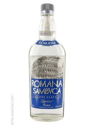 Romana Sambuca, Italy (50ml)