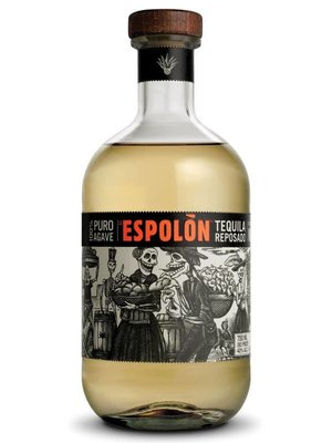 "Espolon Tequila ""Reposado"", Jalisco, Mexico (750ml)"
