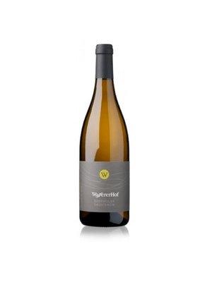 Wassererhof Wassererhof Sauvignon Blanc 2016, Alto Adige, Italy (750ml)