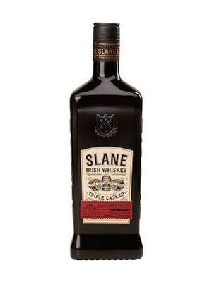 Slane Slane Triple Casked Irish Whiskey, Ireland (750ml)