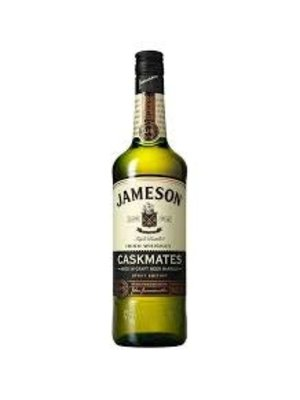 Jameson Irish Whiskey Caskmates Stout Edition, Ireland (750ml)