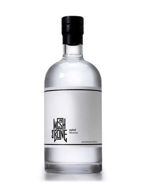 Mesh & Bone Mesh & Bone 'Sotol', Mexico (750ml)