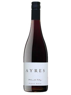 Ayres Ayres Pinot Noir 2016, Willamette Valley, Oregon (750ml)