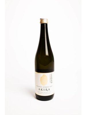 Akira Organic Junmai Sake, Japan, 720ml