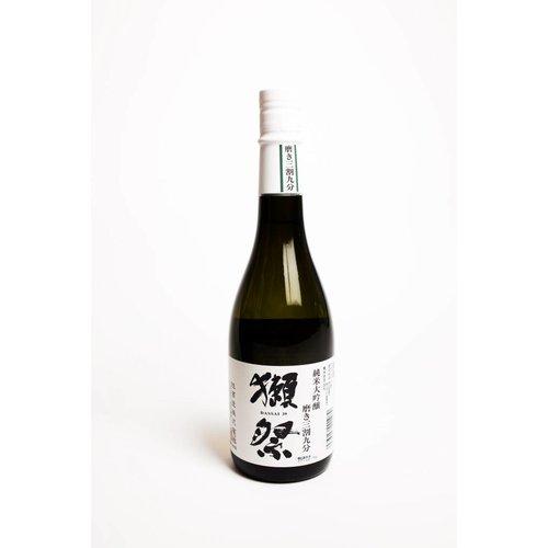 Asahi Shuzo Dassai 39 Junmai Daiginjo Sake, Chugoku, Japan (720ml)