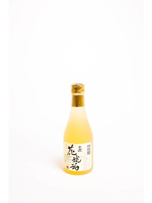 Hakushika Hana-Kohaku Plum Sake, Japan, 300ml