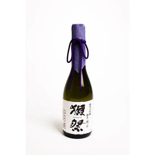 Asahi Shuzo Dassai 23 Junmai Daiginjo Sake, Chugoku, Japan (720ml)