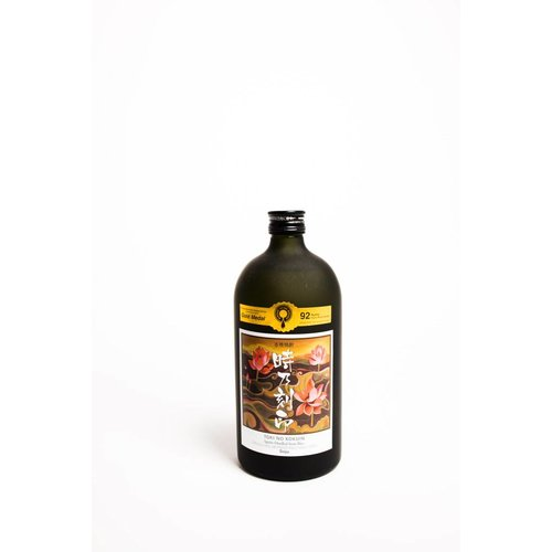 Toki No Kokuin, Rice Shochu, Japan 750ml