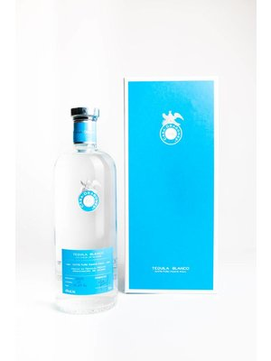 Casa Dragones Tequila Blanco, Mexico (750ml)