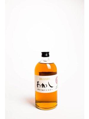 Eigashima Shuzo Akashi Blended Japanese Whisky, Hyogo, Japan (750ml)