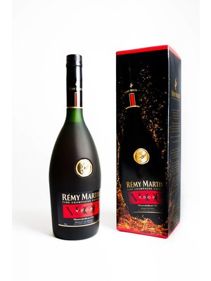 Remy Martin Champagne Cognac VSOP (750ml), France