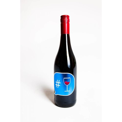 Simply Syrah 2015, Western Cape, South Africa