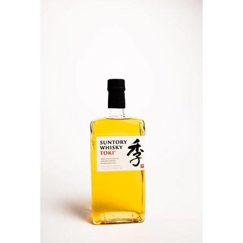 Suntory Japanese Whisky 'Toki', Japan (750ml)
