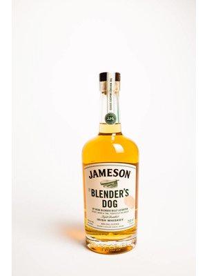 Jameson Blended Irish Whiskey 'The Blender's Dog', Ireland (750ml)