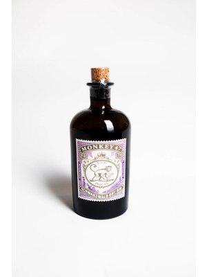 Monkey 47 Dry Gin 'Schwarzwald', Black Forest, Germany (375ml)
