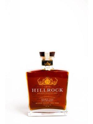 Hillrock Rye Whiskey 'Double Cask', Hudson Valley, New York (750ml)