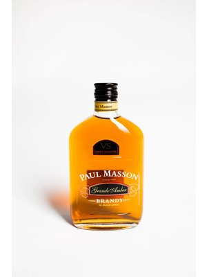 Paul Masson Brandy 'Grande Amber', Kentucky (375ml)