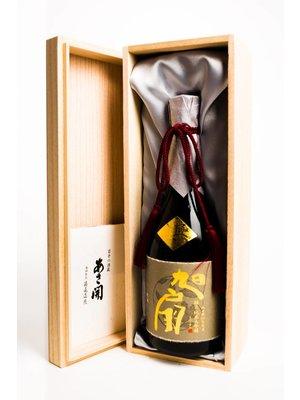 Asabiraki Kyokusen Junmai DaiGinjo Sake, Japan, 720ml