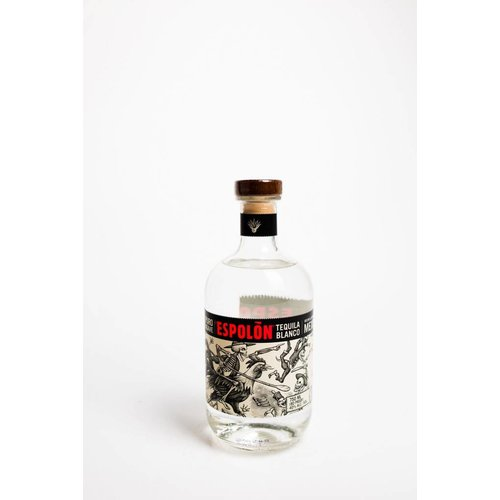 Espolon Blanco Tequila (1750ml)