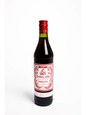 Dolin Vermouth 'Rouge, Chambery, France (750ml)
