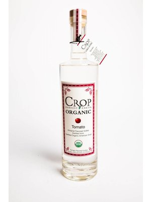 Crop Harvest Earth Vodka 'Tomato', Minnesota (750ml)
