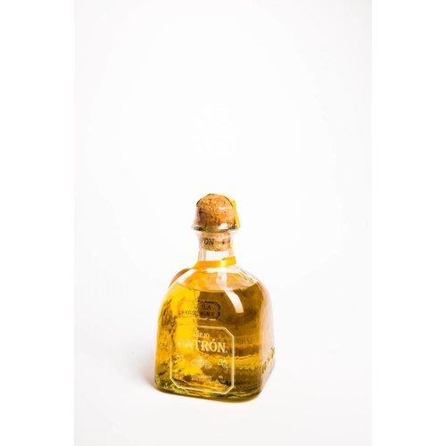 Patron Tequila Anejo, Mexico (375ml)