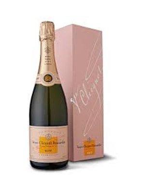 Veuve Clicquot Champagne Brut Rose Vintage 2008, France
