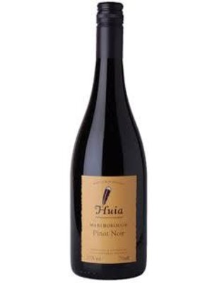 Huia, Pinot Noir 2015, Marlborough, New Zealand