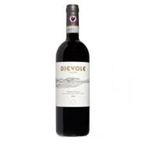 Dievole Chianti Classico 2013, Tuscany Italy (375ml)