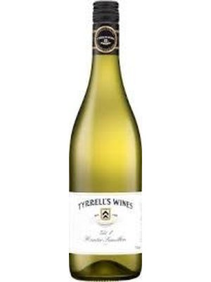 Tyrrell's Wines, Hunter Valley Sémillon, Australia 2016