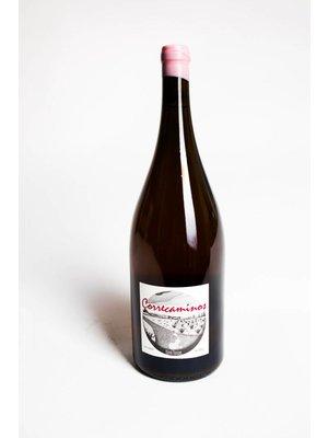 Correcaminos MicroBio Wines Correcaminos Rosado, Castilla y Leon 2016, Spain (1500 ml)