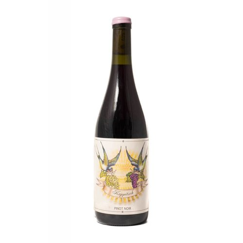 Alexander Koppitsch Pinot Noir 2015, Burgenland Austria (750 ml)