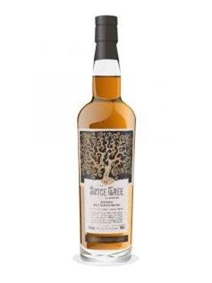 Compass Box Scotch Spice Tree, Scotland (750ml)