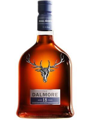 Dalmore Dalmore Single Malt Scotch, 18yr, Highlands, Scotland (750m)