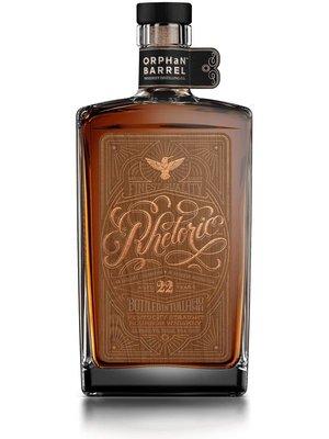 Rhetoric Rhetoric Orphan Barrel 24 Year Aged Straight Whiskey Kentucky (750ml)