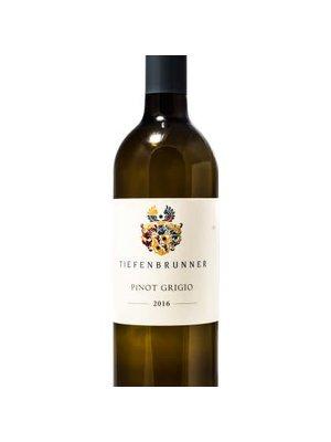 Tiefenbrunner Pinot Grigio Dolomiti IGT 2017, Trentino-Alto Adige, Italy (750ml)