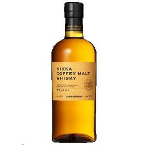 Nikka Japanese Whisky 'Coffey Malt', Japan (750ml)