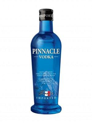 Pinnacle Vodka, France (375ml)