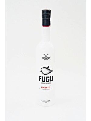 Cutwater Fugu Hibiscus Vodka (750ml)