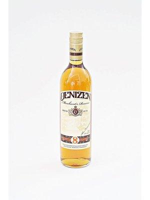 Denizen Rum 8 Year Merchant's Reserve