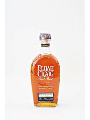 Elijah Craig 94 Proof Straight Bourbon Whiskey 'Small Batch', Bardstown, Kentucky (750ml)