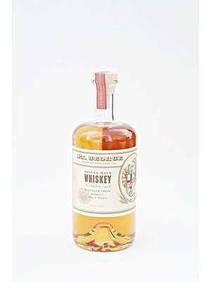 St. George Single Malt Whiskey Barley (Domestic) 750ml